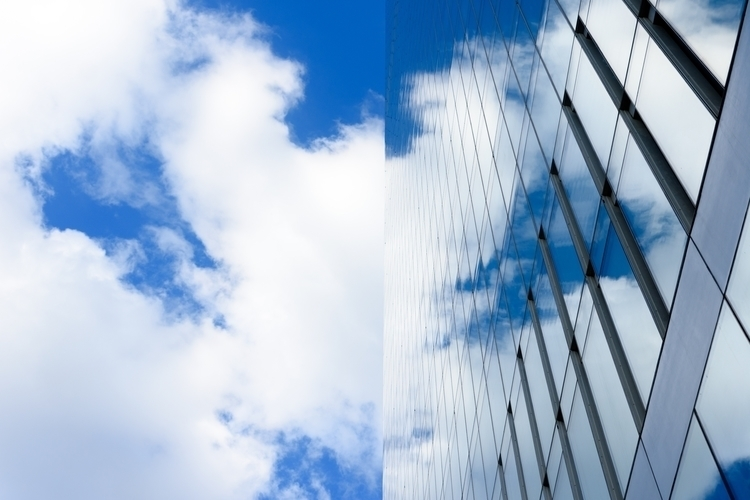Skyslection - photo, sky - technobulka | ello