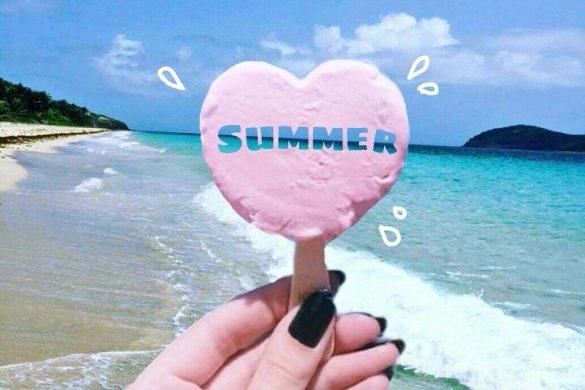 Cool Text Cutout Summer Edits - picsartphotostudio | ello