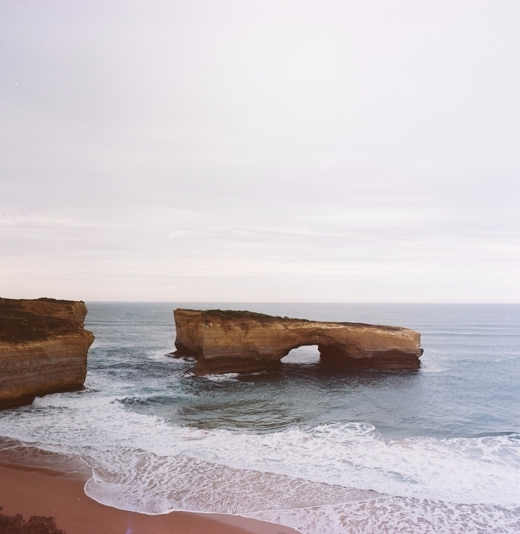 filmphotography, greatoceanroad - darcyshevlin | ello