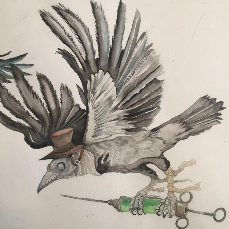 Body Counting Crows - tontolizer | ello