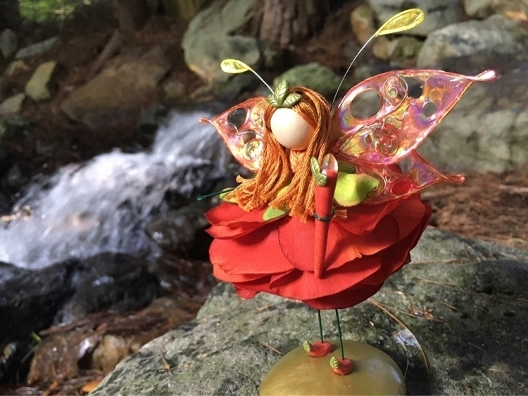 bit autumn feel excited acorn c - faerieblessings | ello