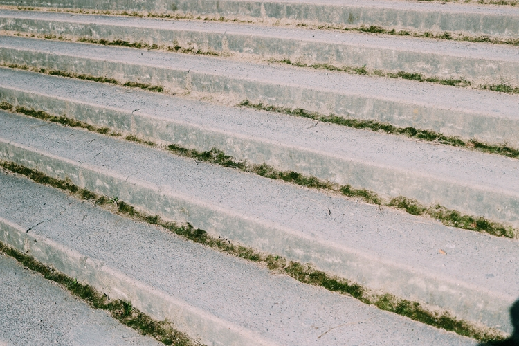 Green Spaces - thalebe | ello