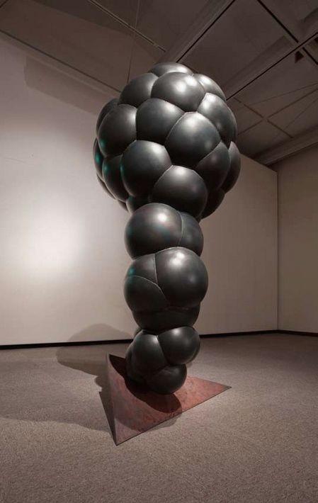 TODA YUSUKE - TODAYUSUKE, sculpture - sophiegunnol   ello