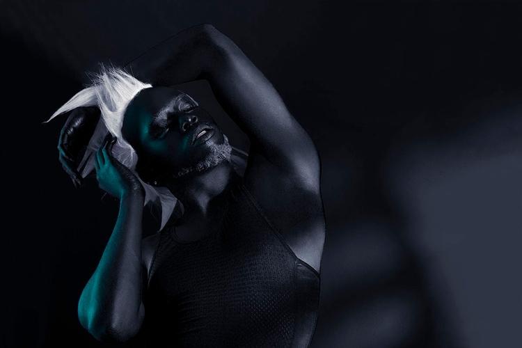 Photographer/Hair/Makeup/Model - darkbeautymag | ello