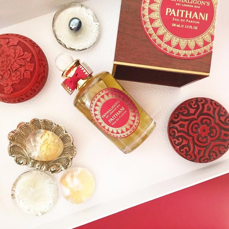 • PAITHANI Eau de Parfum - Novi - thebeautycove | ello