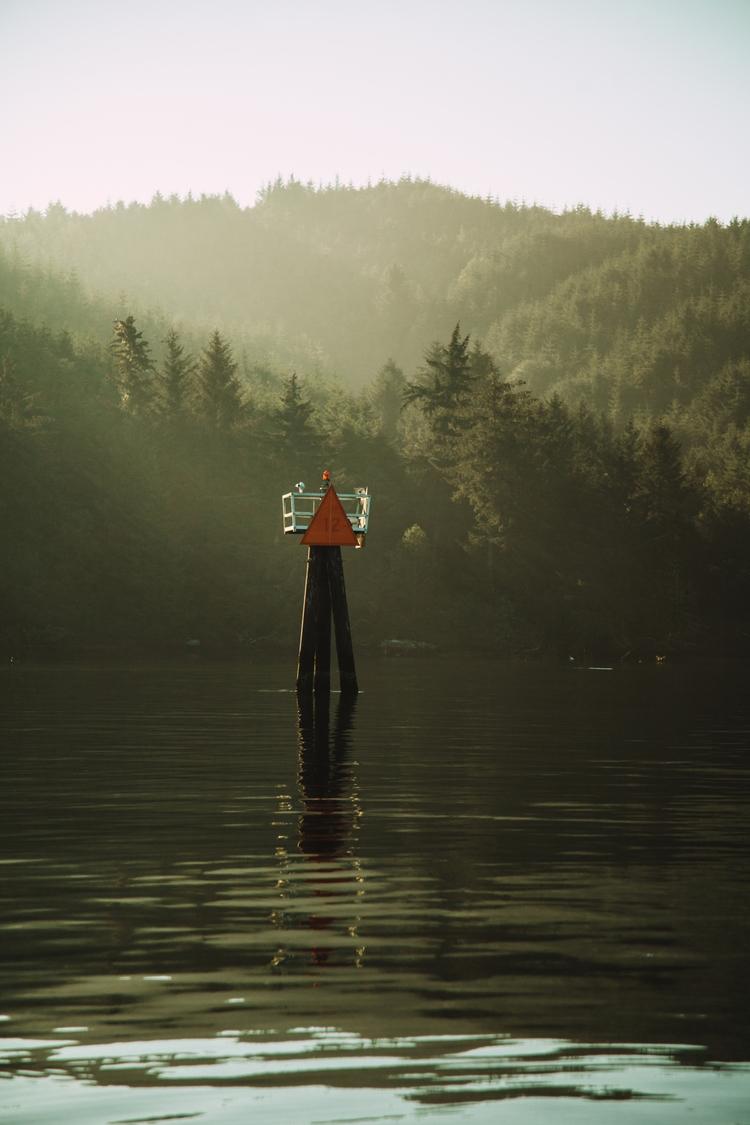 12. Oregon Coast. August 2017 - fishing - thinktomake | ello
