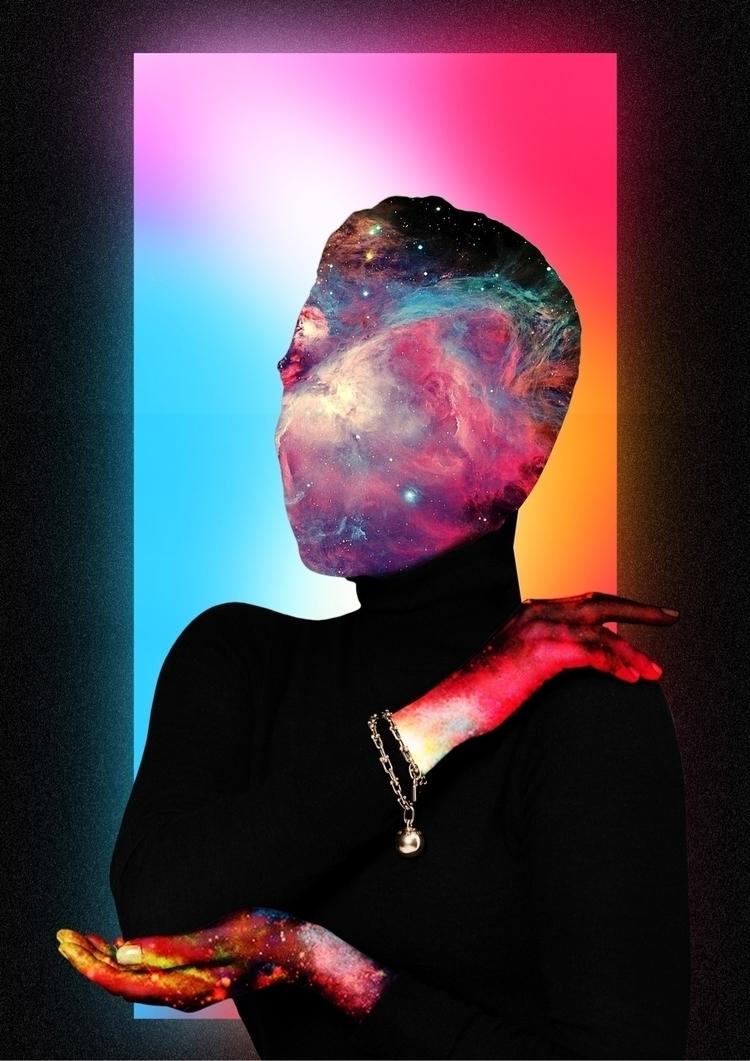 Dreamland  - collage, digitalart - darlingdesign | ello