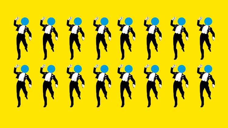 dancing astaires personal brand - thcart | ello