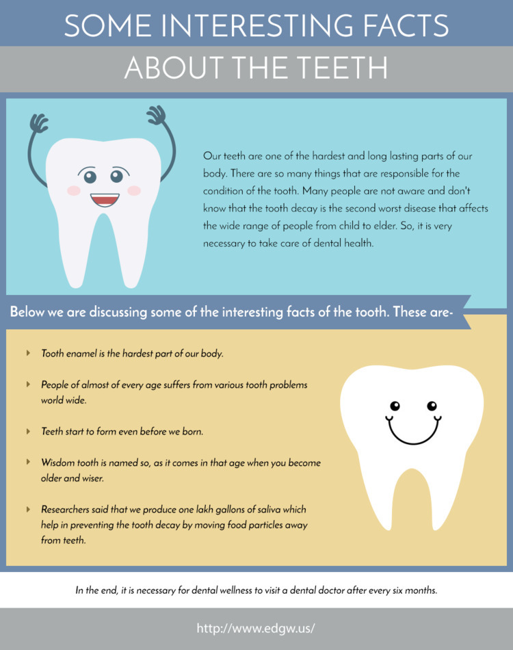 Interesting information Tooth c - estheticdental | ello
