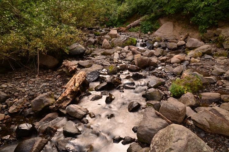 Stream Wolf Creek Pass, Colorad - georgerocheleau | ello