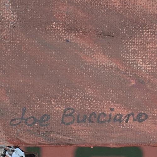 Painting! Closed.  - acrylicpainting - joe_bucciano | ello