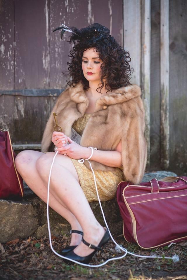 Hair//Jen Applegate. Model//Mea - makeupbydanamarie | ello