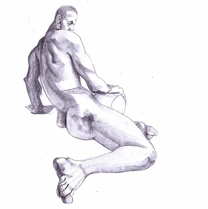 sketchbook, illustration, sketch - ariadnagraphics | ello