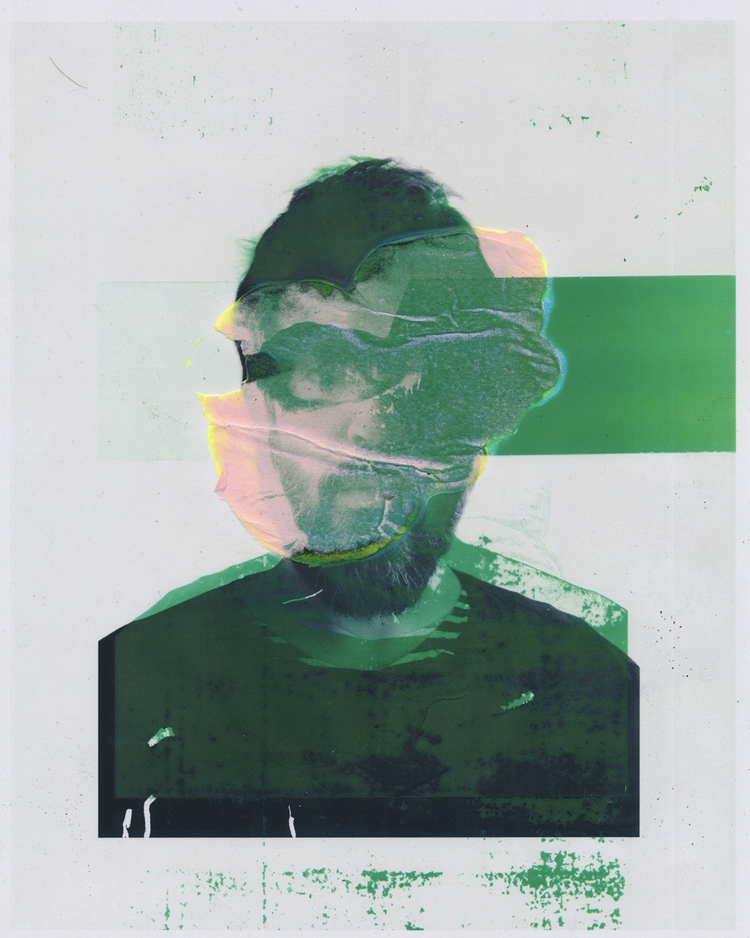 004º - 108, variations, selfportrait - josephsohn | ello