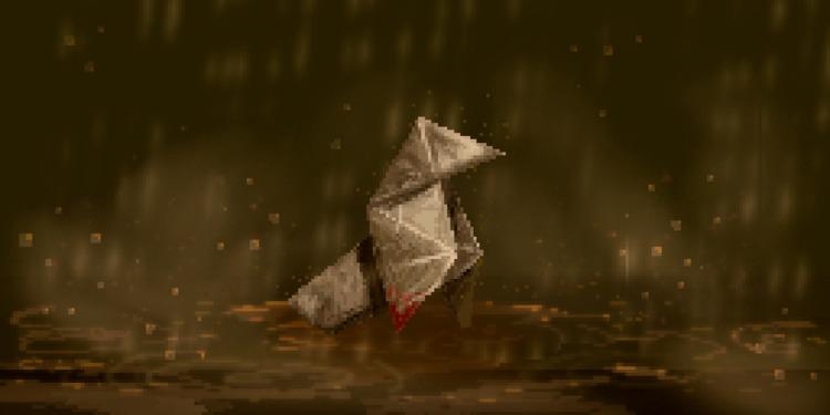 [Heavy Rain - apoonto | ello