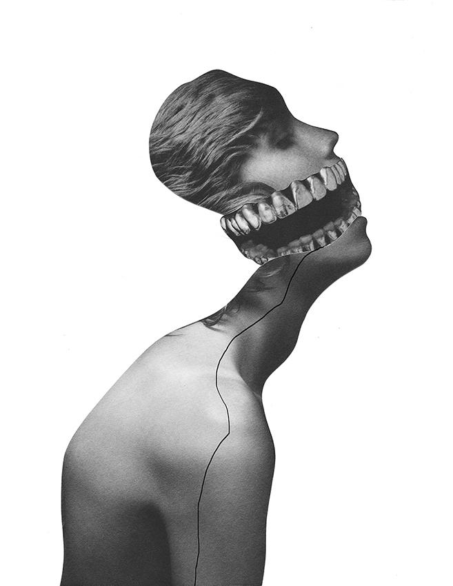Jesse Draxler - art, jessedraxler - luiferreyra | ello