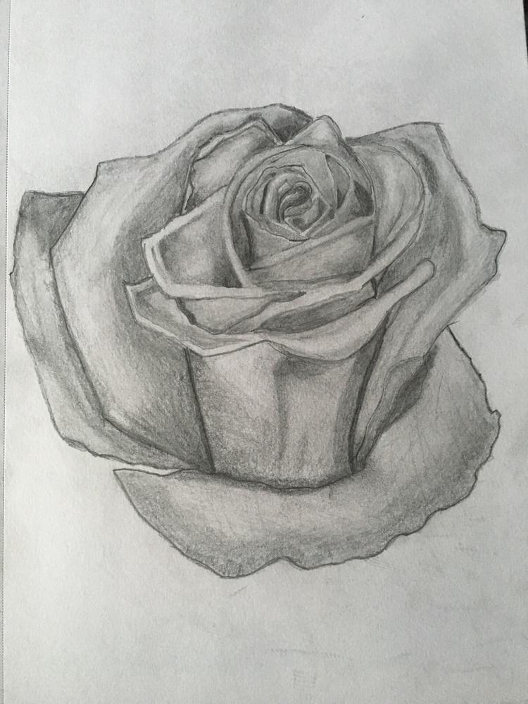 attempt drawing - sketch, drawingideas - jellytots   ello