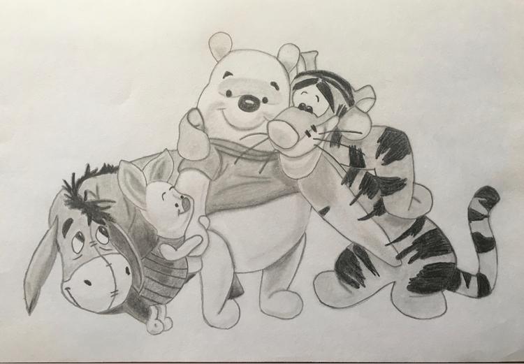 Childhood memories - sketch, drawingideas - jellytots   ello