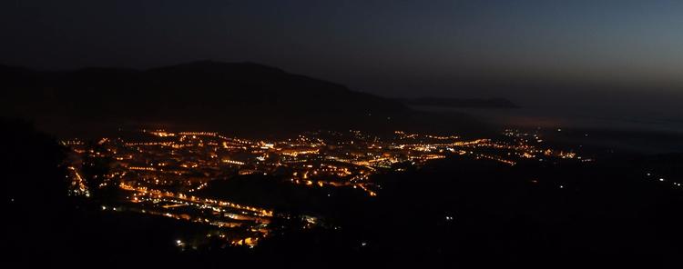 fotografianocturna, city, goodnight - marzoyagosto | ello