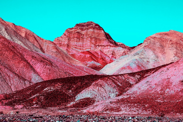 Landscapes Xuebing Du - Photography - hereforthecolor | ello