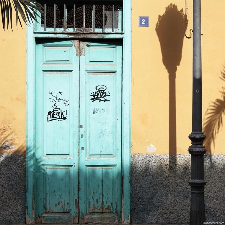 Number 2 Tenerife, Santa Cruz - tenerife - erik_schepers | ello