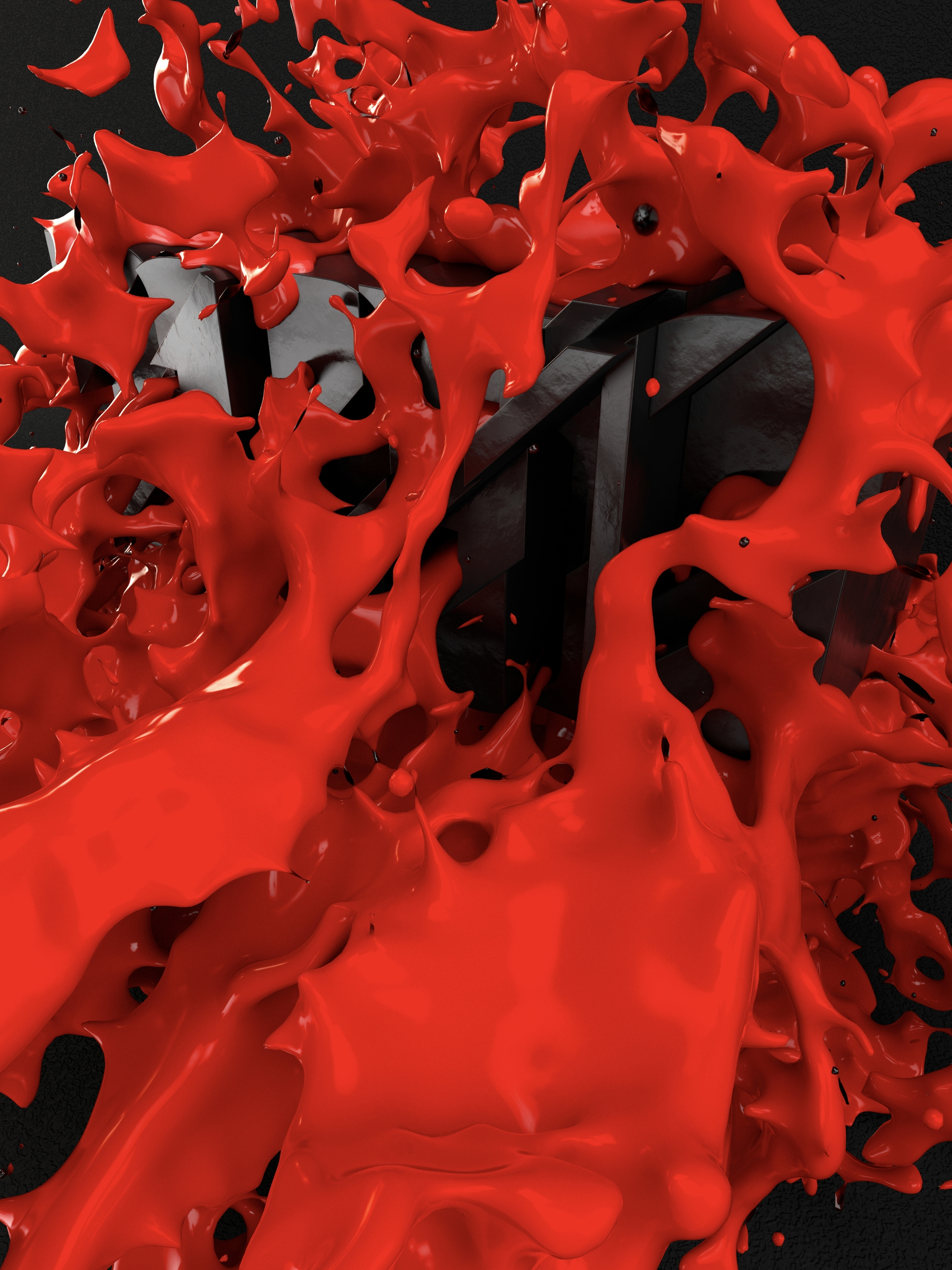 cinema4d, c4d, art, design, Venezuela - p3p510 | ello
