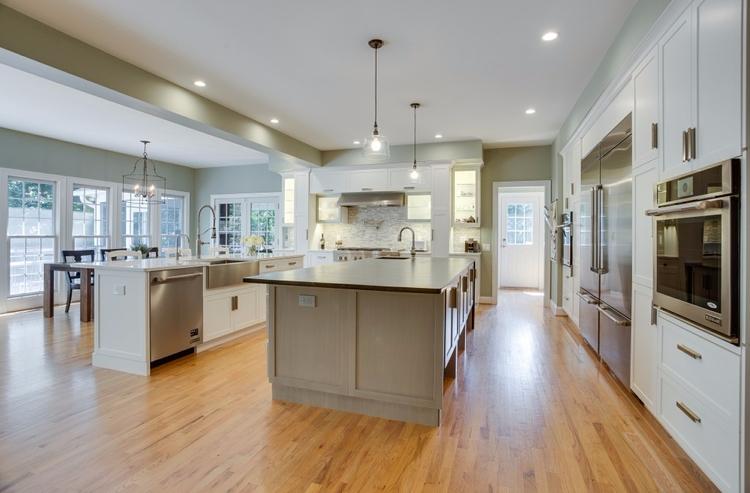 modern kitchen centerpiece home - evelynamelia | ello