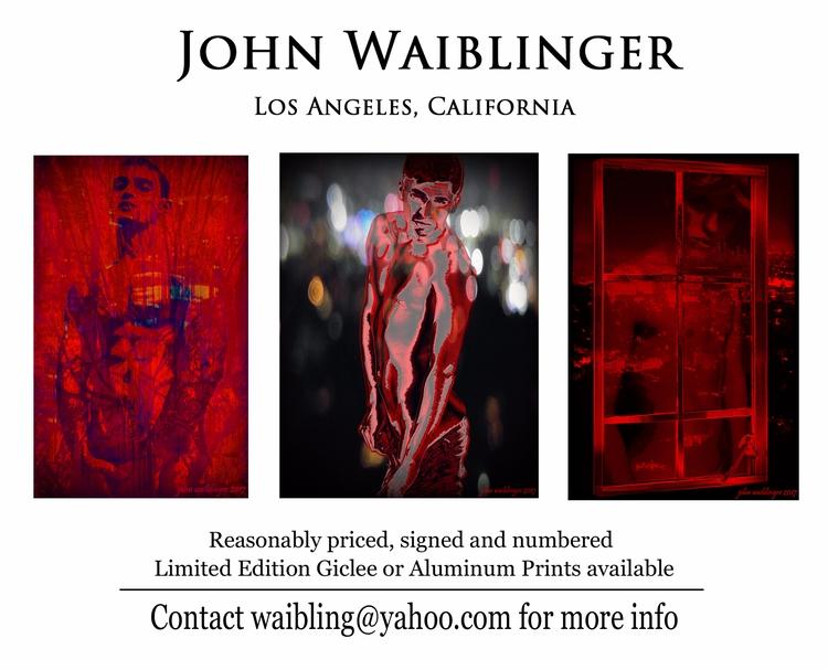 info work resume visit - john_waiblinger | ello