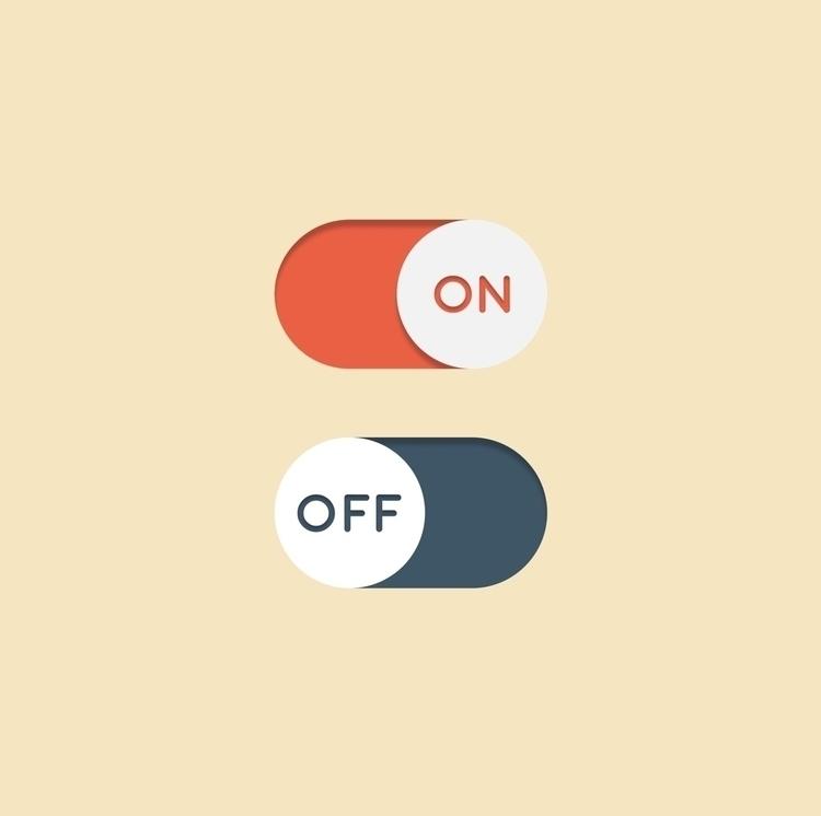 Daily UI - 015, ui, graphicdesign - dominikkalita   ello