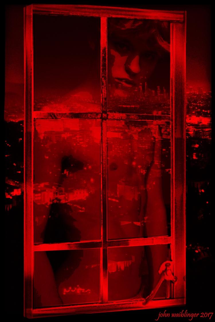 Artwork: WindowShade - john_waiblinger | ello