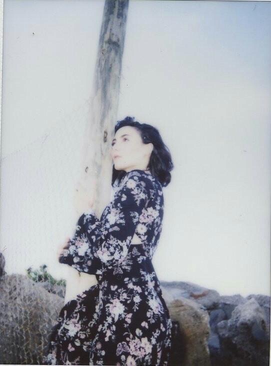Rachel polaroid film - disintergrati0n | ello