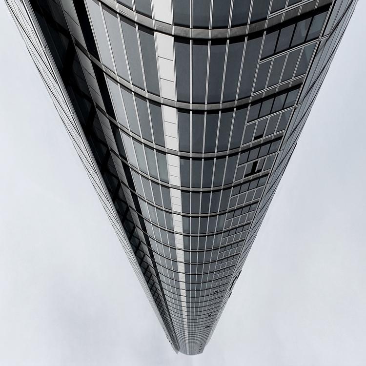 Urban Geometry | London Modern  - inlenso | ello