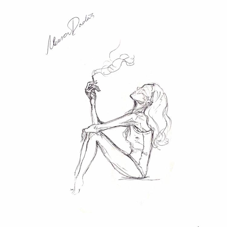 Smokin' Inspired free-spirited - mauradudas | ello