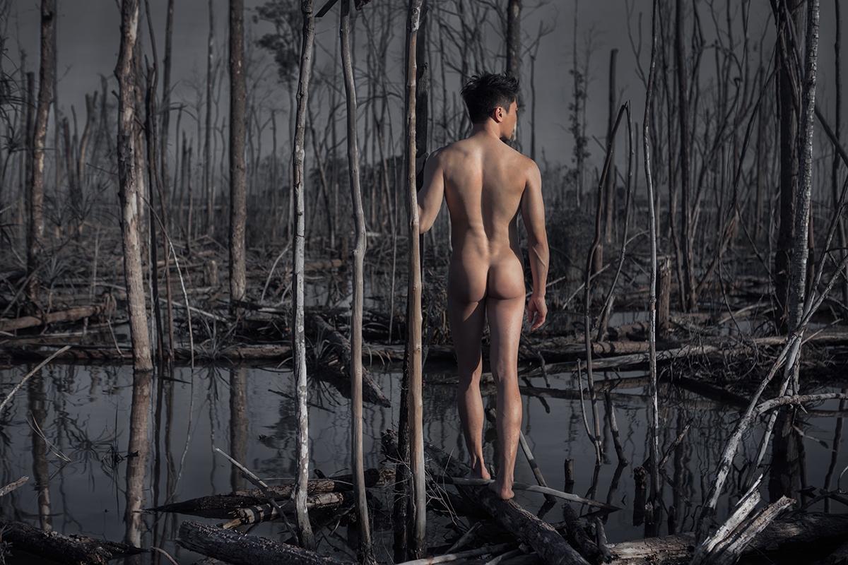 """Memory Lake"" — Photographer:W - darkbeautymag   ello"