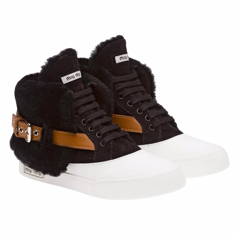 MiuMiu Ollie Sneakers Price: $7 - 2beornot2be | ello