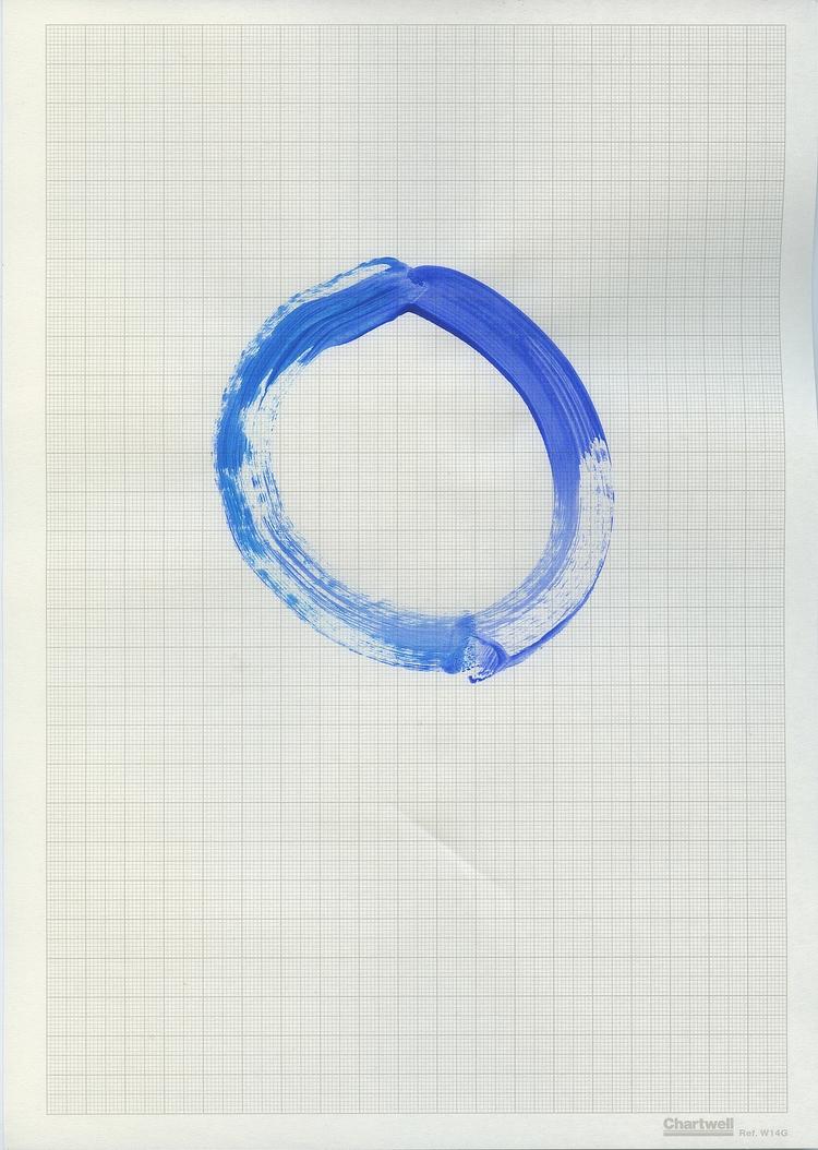 bye blue 2017 Broken telephone  - evanspeterj | ello