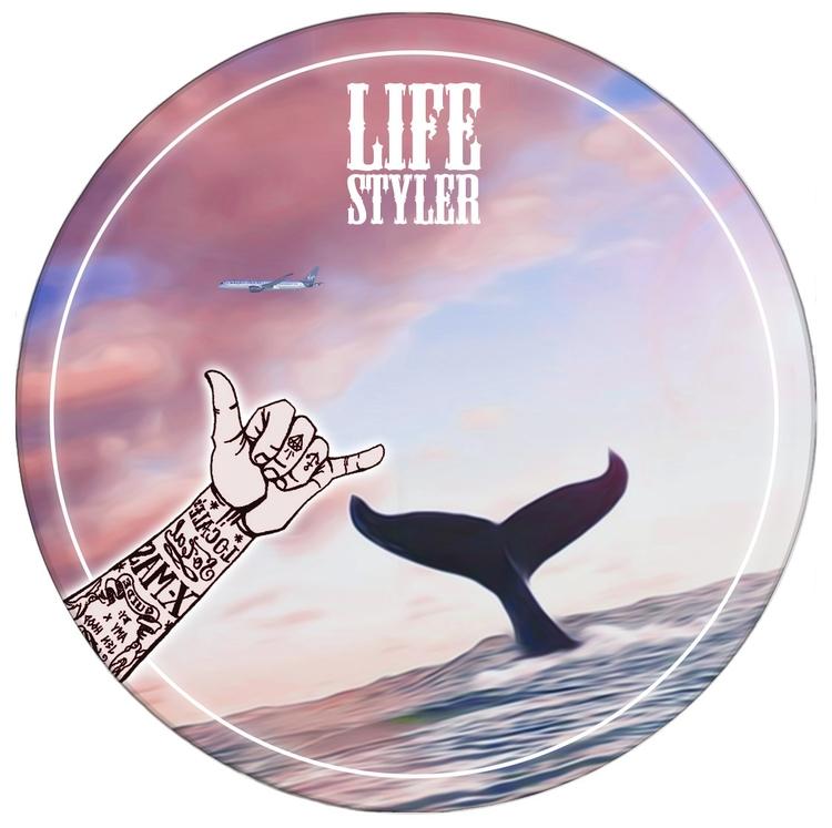 Shaka - art, sticker, shaka, lifestyler - igorwtf | ello