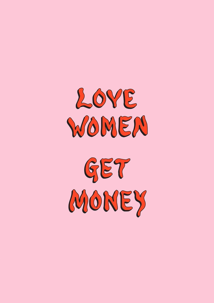 Stop calling women songs, date  - martinamartianartist | ello