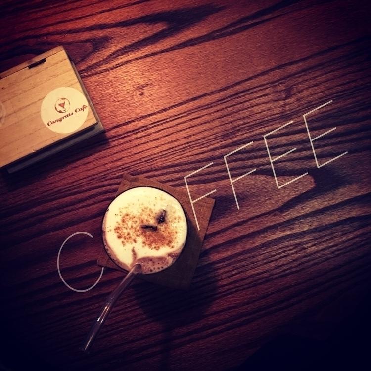 coffee, coffeeshop, cafe, congratscafe - mathmac | ello