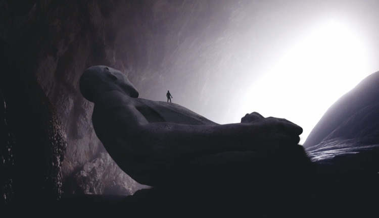 standing shoulders giants. - Is - stancinovici | ello