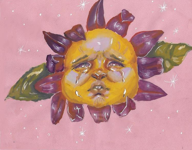 baby............ flower - limemariedupree | ello