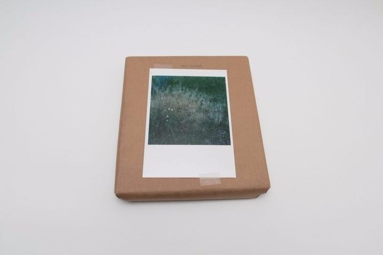 Anne hand-crafted photobook cel - helka | ello