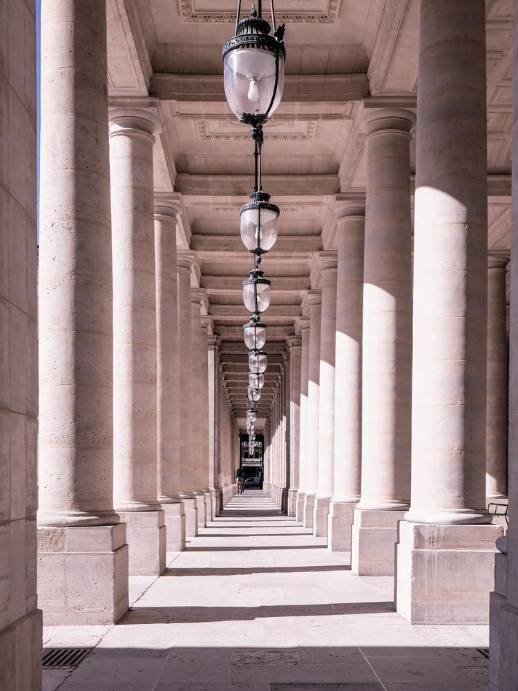 pathways travelled - danhogman | ello