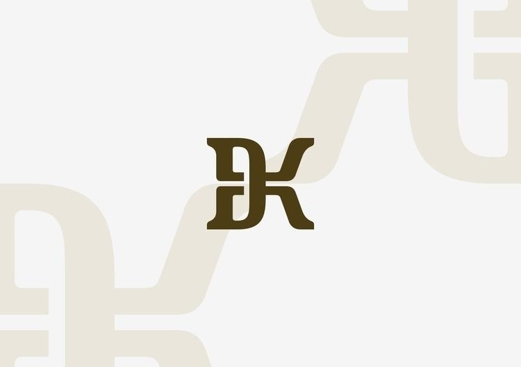 personal logos experiments - daniel-keller | ello