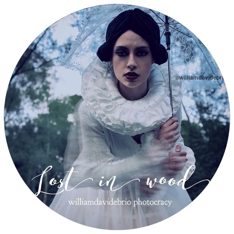 Lost branches, performing Gaia - williamdavidebrio | ello