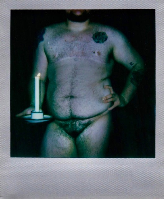 Polaroid Kyle Quinn Submitted  - kyle_quinn | ello
