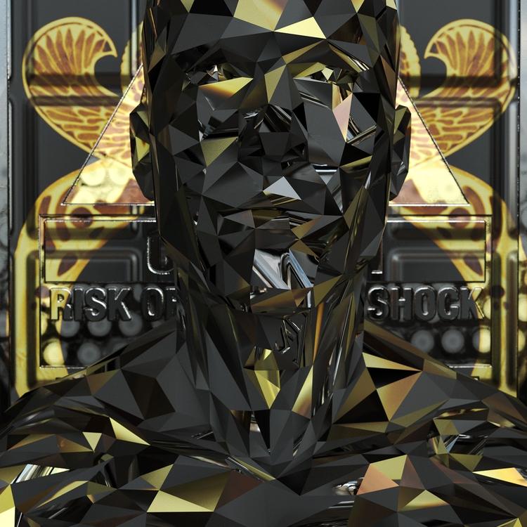 Chameleon / Vetromorph - 3D, Digital - z3rogravity   ello