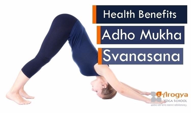 20 Health Benefits Adho Mukha S - yoga-teacher-training | ello