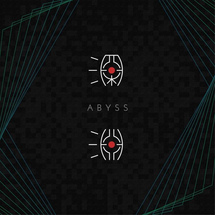 深淵 - ABYSS - logo, design, graphic - falcema | ello