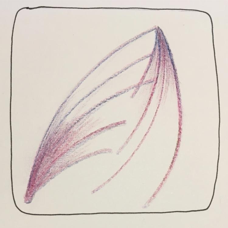 231 - QTStudio, squareaday, drawing - quadrapop | ello